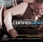 "Tommy Emmanuel – ""Certified Gems"" Interactive CD-ROM Video Instructions (2011)"