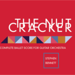 NutcrackerGUitarScore