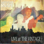 SnapeLiveattheVintage