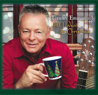 "Tommy Emmanuel – ""All I Want For Christmas"" Holiday CD (2011)"
