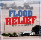 "Various Artists – ""Australia Flood Relief"" 3-Disc Benefit CD (2011)"