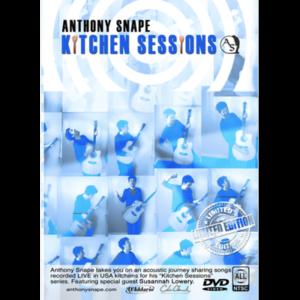 Snape-Kitchen