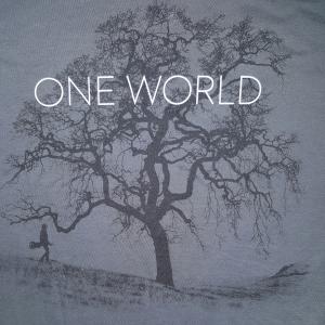 Jesse Cook One World T-Shirt