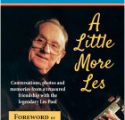 Steve King and Johnnie Putman Present: A Little More Les