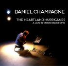 Daniel Champagne – Heartland Hurricanes