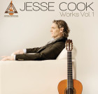 JESSE COOK WORKS VOL. 1
