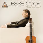 Jesse Cook Works Vol. 1