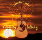 "Christie Lenée ""Chasing Infinity"" CD (2014)"