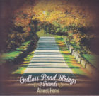 Endless Road Strings & Friends – Almost Home CD (2016)