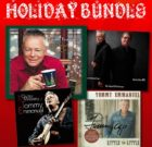 Tommy Emmanuel – Holiday Bundle 1!
