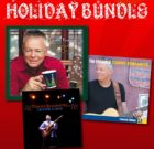 Tommy Emmanuel – Holiday Bundle 2!