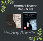 Tommy Emmanuel Mystery Book & CD Bundle