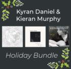 Kyran and Newflower Garden + Kieran Murphy Holiday Bundle